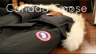 Canada Goose Chateau Parka - Indepth Review