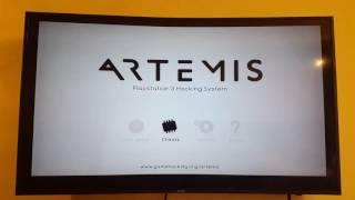 Cheat app for PS3 games Artemis ps3 vr5 haxxxen
