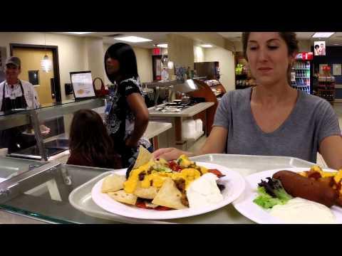 Craig Hospital Educational Video on Nutrition