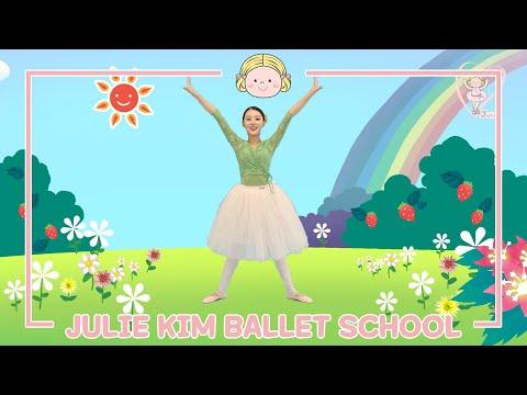 [줄리스발레]spring picnic 수업동영상