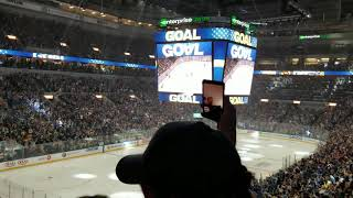 6/12/19 - Stanley Cup Finals Game 7 Watch Party - BLUES GOAL!!! #3