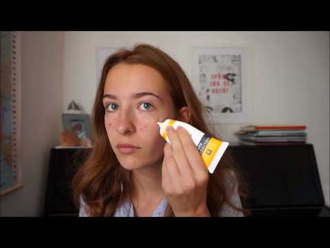 MY SKINCARE ROUTINE - KXTHIS
