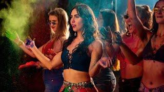 Lauren Gottlieb | Behind The Scenes | Kamariya Hila Rahi Hai | Pawan Singh | Payal D | Jjust Music
