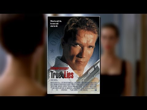 True Lies [1994] Trailer