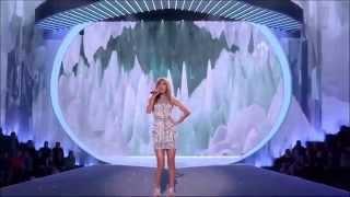 Victoria's Secret Taylor Swift Fashion Show 2013 HD720p H 264 AAC