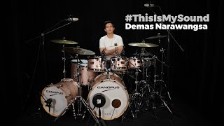This is My Sound - Demas Narawangsa