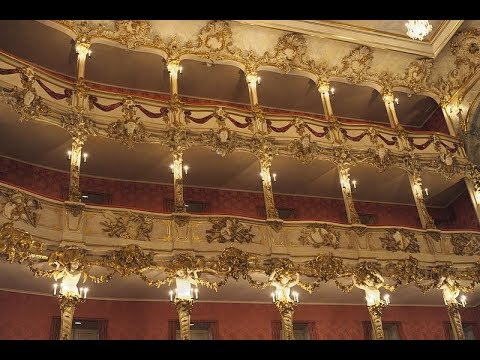 Places to see in ( Munich - Germany ) Altes Residenztheater