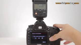 Yongnuo YN-568EX II TTL Master High Speed Sync 1/8000s Flash Speedlite for Canon (Product Review)