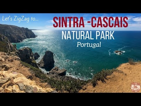 Things to do in Sintra Cascais Natural Park Portugal