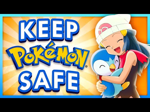 How to Actually Take Care of Your Pokemon