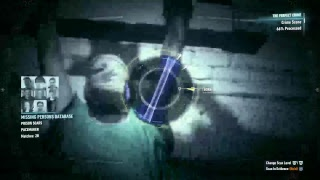 BATMAN ARKHAM KNIGHT gameplay #5