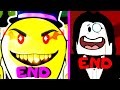 - Roblox - All 2 Endings - Haunted Story!