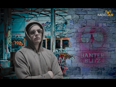 Banter Blitz with Radio Jan (2)