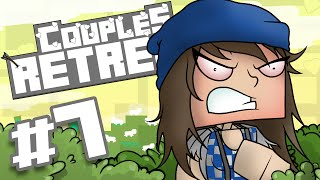 Minecraft: Couples Retreat - The One With Chrissy