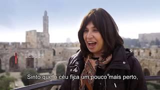 Jerusalém: Uma cidade além da fé - Ministério do Turismo de Israel