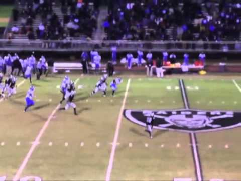 Evan Jones Stephenson High 2012 Senior Highlights remix