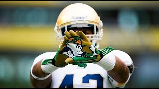 The Ultimate Notre Dame Football Pump Up 2014-2015