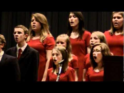 South Doyle Middle School's Spring Concert 2011 - Ensemble Part 2