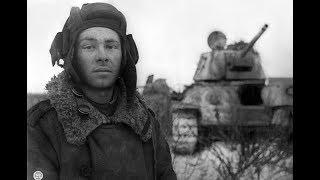 Talkernate History - Operation Barbarossa