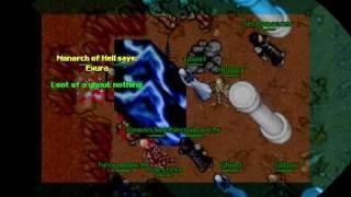 Necro Quest Tibia