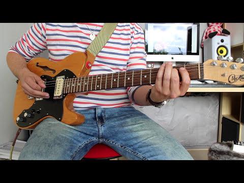 Gary Clark Jr When My Train Pulls In : lesson gary clark jr when my train pulls in youtube ~ Russianpoet.info Haus und Dekorationen