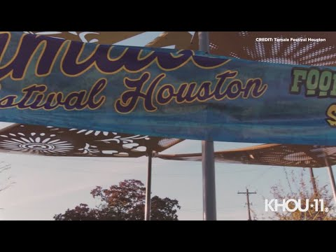 Tamale Festival Houston Returns Saturday Houston's Historic East End