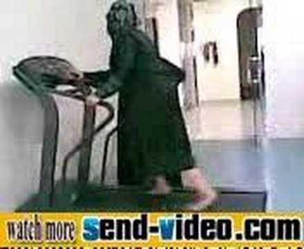 Saoedi-XXX Sex video