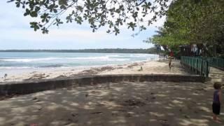 Cahuita, Costa Rica - The Caribbean Coast