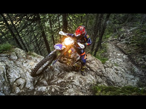 Red Bull Romaniacs 2015: Hard Enduro Racing on Intense Terrain: Day 2