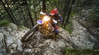 Download Video Red Bull Romaniacs 2015: Hard Enduro Racing on Intense Terrain: Day 2 MP3 3GP MP4