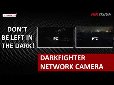 2015  HIKVISION Darkfighter