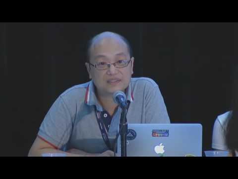 MINECON 2016 3D Printing & Minecraft: Making the Virtual Rea