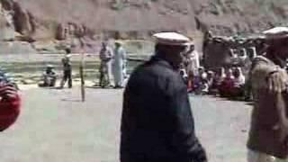 Wakhi Cultural Dance (Shimshal)
