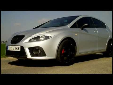 seat leon fr 2011 youtube. Black Bedroom Furniture Sets. Home Design Ideas