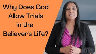 Why Does God Allow Trials?  |  Punjabi  |  Sunday Service November 29, 2020