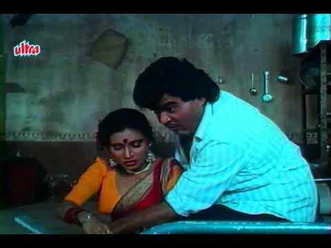 Aaj Tujhya Ya Pritine   Ashok Saraf, Ghanchakkar Song   YouTube