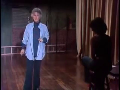 Bea Arthur sings Hard Hearted Hannah