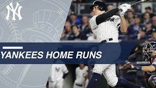 Didi, Gardner and Judge power Yankees to Wild Card win
