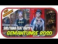GEMANTUNGE ROSO SULIYANA FEAT RapX KARAOKE VIDEO