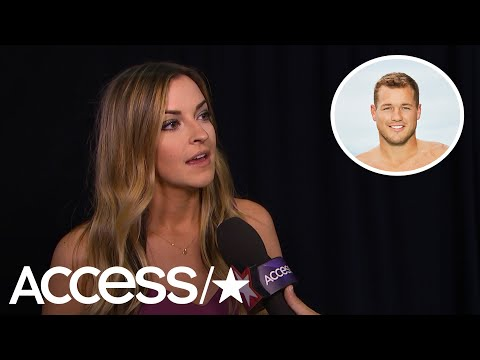 How Does Tia Booth Feel About Colton Underwood Possibly Being The Next Bachelor?