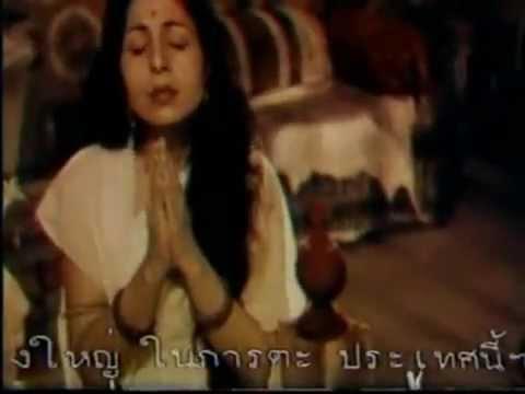 องคุลีมาล Aong-kulee-mal หนังอินเดียม้วนเดียว
