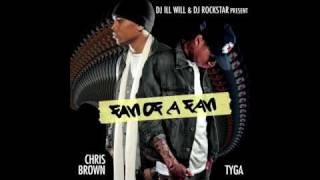 "[NEW] Download ""Fan Of A Fan"" by Chris Brown & Tyga NOW! [MAY 2010]"