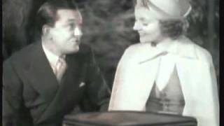 "British Musical star Bobby Howes sings ""Mind How You Go Across The Road"" Please Teacher (film) 1937"