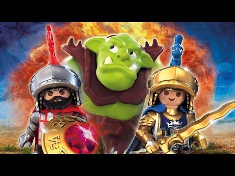 PLAYMOBIL Knights - Η ταινία (Ελληνικά)