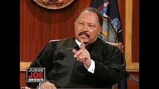 Judge Joe Brown Talks About The Recent Chicago Shootings