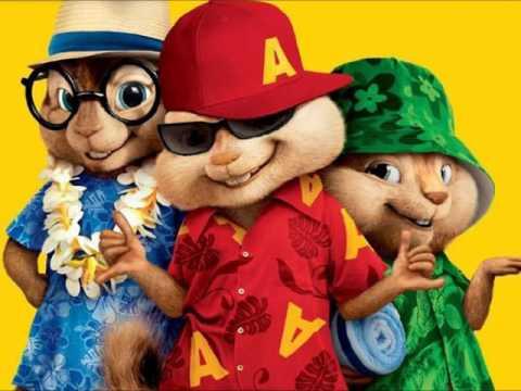 Alvin and the Chipmunks   Turn Down for What   DJ Snake ft  Lil John