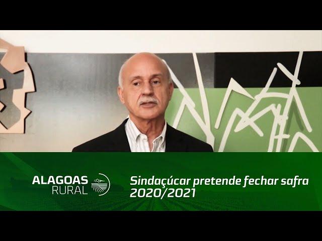 Sindaçúcar pretende fechar safra 2020/2021 com até 17 milhões de toneladas de cana processadas