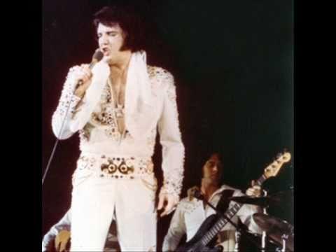 Elvis Presley - How Great Thou Art Live 1974