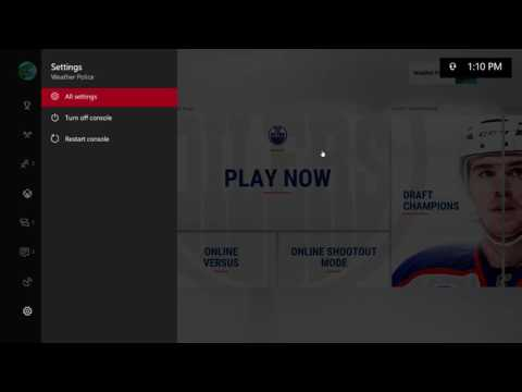 Fix Beam/Mixer stuck on terms of use agreement xbox one