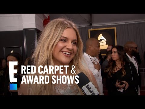 Kelsea Ballerini Opens Up About Wedding Planning | E! Live from the Red Carpet
